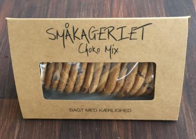 Choko mix gaveæske